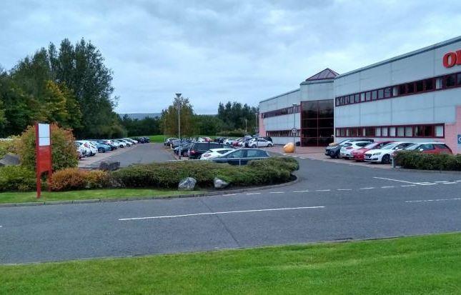 Photo 1 of Oki, 1 Little Drum, Westfield Industrial Estate, Cumbernauld G68