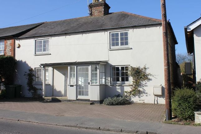 Thumbnail Cottage to rent in Elm Road, Penn, High Wycombe