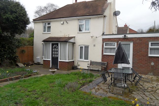 Thumbnail Cottage for sale in Heath Hill, Dawley, Telford