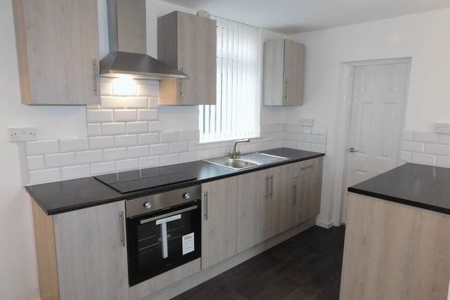 Thumbnail Flat to rent in Portland Place, Mansfield