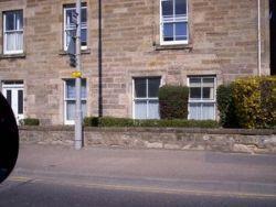 Thumbnail Flat to rent in Hay Street, Moray, Elgin