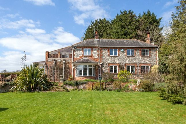 Thumbnail Detached house for sale in Marlow Road, Lane End/Marlow Border, Buckinghamshire