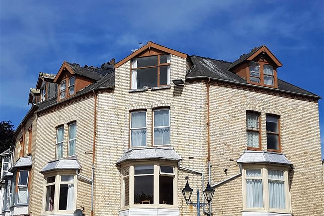 Thumbnail Property for sale in Winsham Terrace, Church Street, Ilfracombe