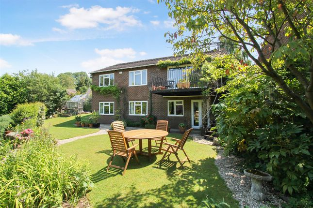 Thumbnail Detached house for sale in Ham Close, Charlton Kings, Cheltenham