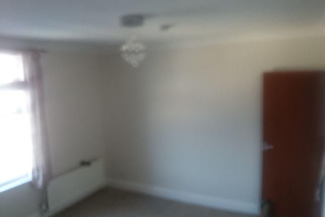 Thumbnail Flat to rent in Belmonte Road, Ramsgate