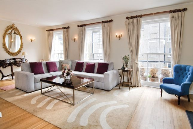 4 bed mews house for sale in Boscobel Place, Belgravia, London