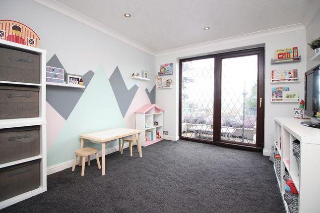 Play Room of Brockenhurst Drive, Harwood, Bolton BL2