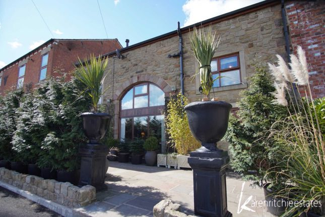Thumbnail Barn conversion for sale in Pocket Nook, Bolton