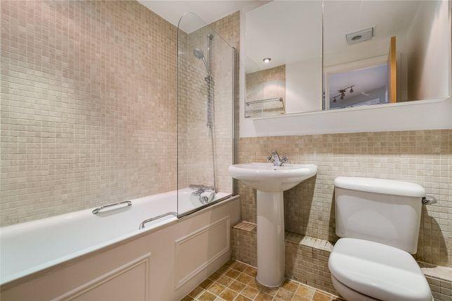 Bathroom of Dolphin House, Smugglers Way, Wandsworth, London SW18