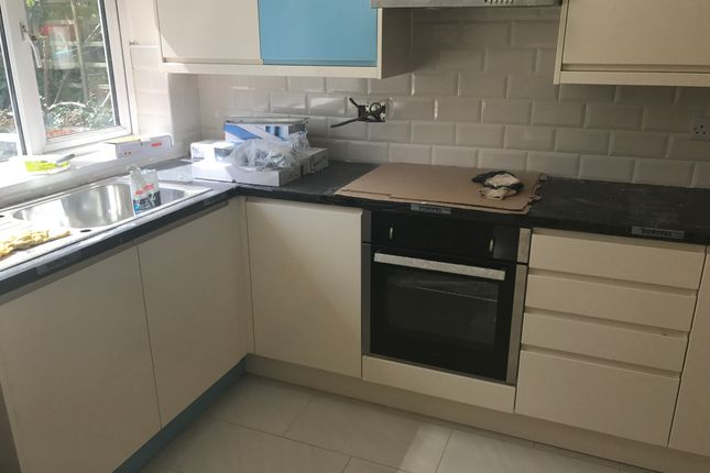 Thumbnail Shared accommodation to rent in Aylesbury Rd, Brynmill