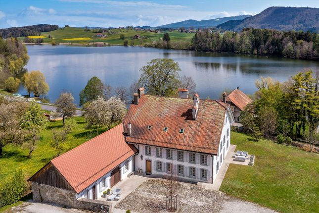 Thumbnail Property for sale in Puidoux, Vaud, Switzerland