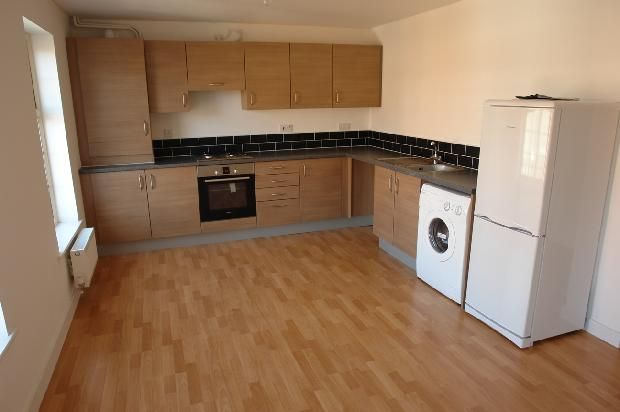 Thumbnail Flat to rent in Medlar Croft, Barnsley