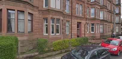 Thumbnail Flat to rent in Ibrox Terrace, Govan, Glasgow