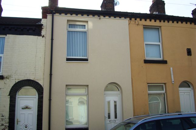 2 bed terraced house to rent in Stonehill Street, Liverpool
