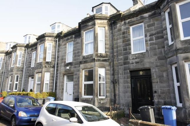 Thumbnail Town house to rent in Thomson Street, Dundee