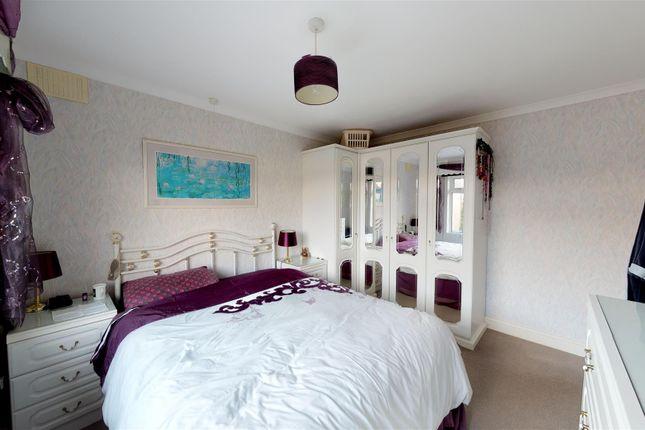 Bedroom One of Underhill Lane, Midsomer Norton, Radstock BA3