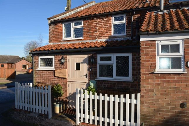 Thumbnail Property for sale in Fakenham Road, Great Ryburgh, Fakenham