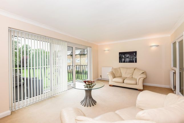 Thumbnail Flat to rent in Old House Court, Church Lane, Wexham, Slough