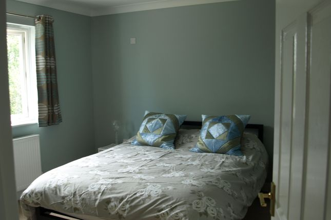 Master Bedroom of Lakes View, Royal Wootton Bassett SN4