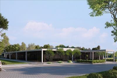 Thumbnail Office To Let In Solaris House 2 Pitfield Kiln Farm Milton Keynes