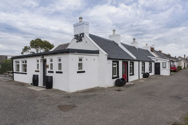 Thumbnail Commercial property for sale in Shop Street, Inver, Tain, Highland