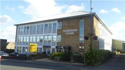 Thumbnail Office to let in Sanderson House, 22 Station Road, Leeds, West Yorkshire