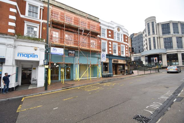 Thumbnail Retail premises to let in 104 Commercial Road, Bournemouth