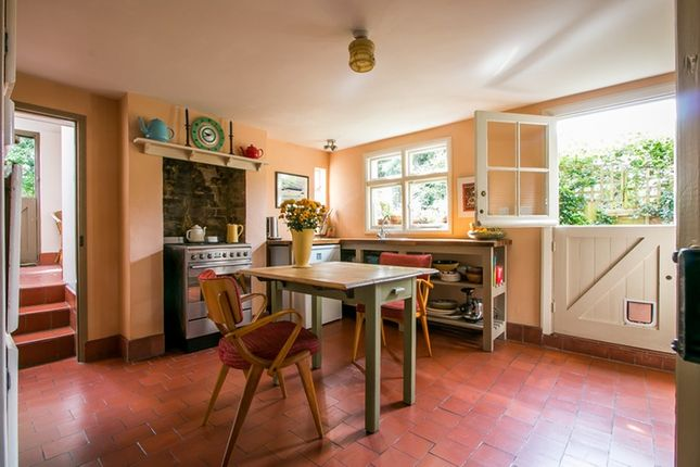 Thumbnail Detached house for sale in Blythe Hill Lane, Forest Hill, London
