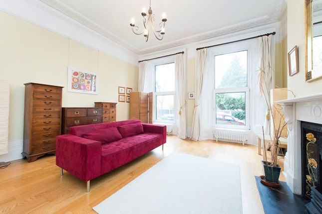 Thumbnail Flat for sale in Thicket Road, Anerley, London