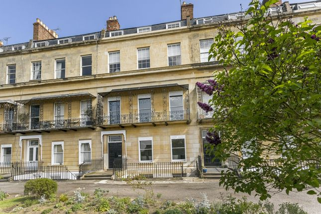 Thumbnail Town house to rent in Suffolk Square, Cheltenham, Gloucestershire