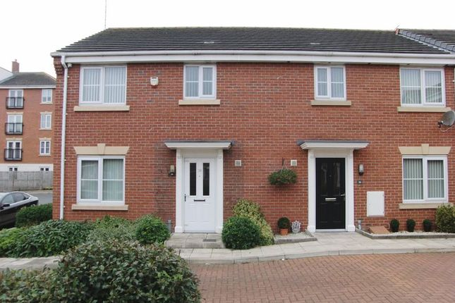 Thumbnail Semi-detached house to rent in Heathfield Drive, Bootle