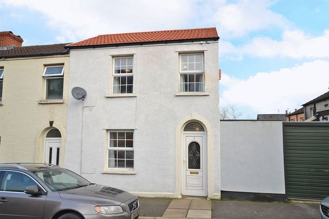 Terraced house to rent in Stylish End-Terrace, Ford Street, Newport