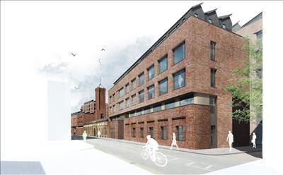 Thumbnail Office to let in Tower Works, Globe Road, Leeds