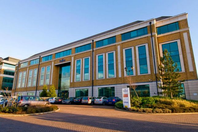 Thumbnail Office to let in Venture House, Arlington Square, Bracknell