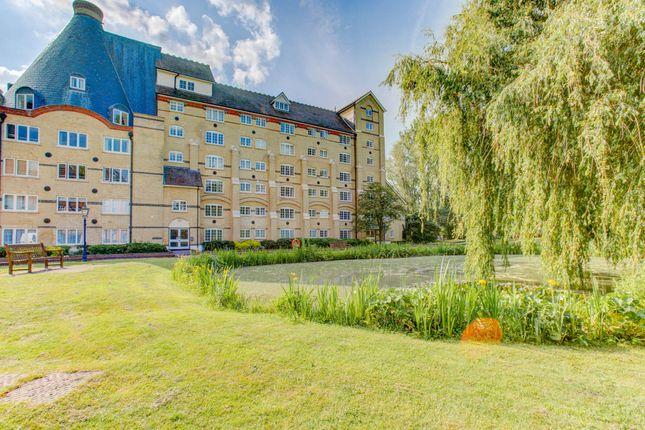Flats For Sale In Lawrence Moorings Sheering Mill Lane