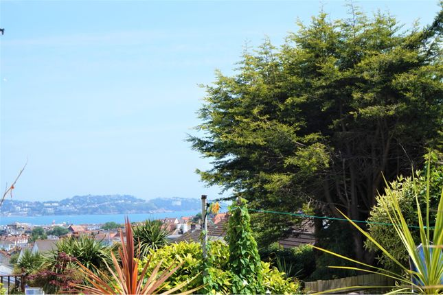 Sea View of Elsdale Road, Paignton TQ4