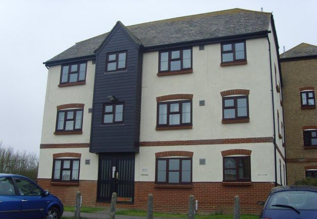 Thumbnail Flat to rent in Elderberry Gardens, Witham