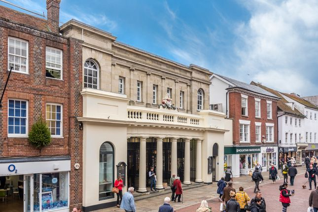 Thumbnail Retail premises to let in 4 Buttermarket, North Street, Chichester