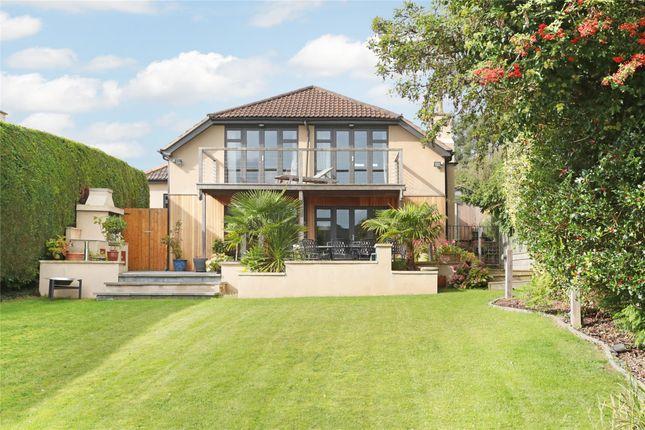 Thumbnail Detached house for sale in Morris Lane, Bath, Somerset