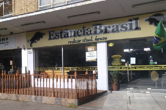 Thumbnail Retail premises to let in Finchley Road, Swiss Cottage, London