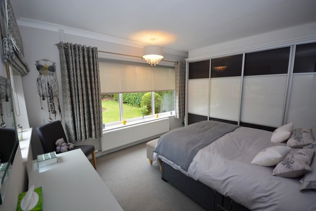 Bedroom of Allerton Road, Trentham, Stoke-On-Trent ST4