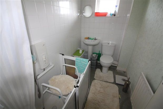 Shower Room of Lancambe Court, Lancaster LA1