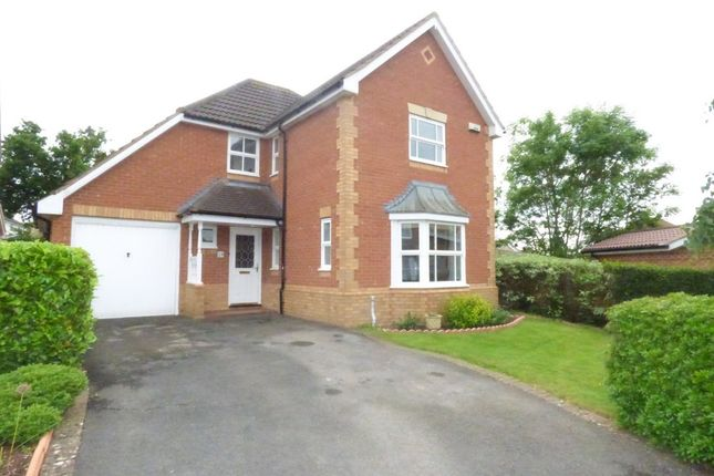 Detached house for sale in Rose Oak Drive, Coalpit Heath, Bristol