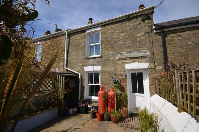 Thumbnail Bungalow for sale in Goonbell, St Agnes, Cornwall