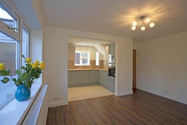 Dining Room of Meadow Road, Henley-In-Arden B95
