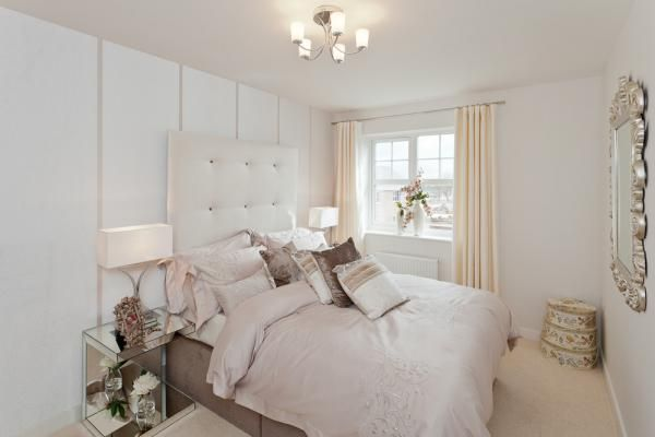 """1 bedroom flat for sale in """"The Houghton Apartment At Upton Place, Northampton"""" at Saxon Lane, Upton, Northampton"""