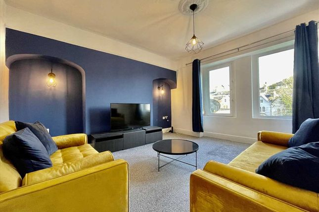 Thumbnail Shared accommodation to rent in Ermington Terrace, Mutley, Plymouth