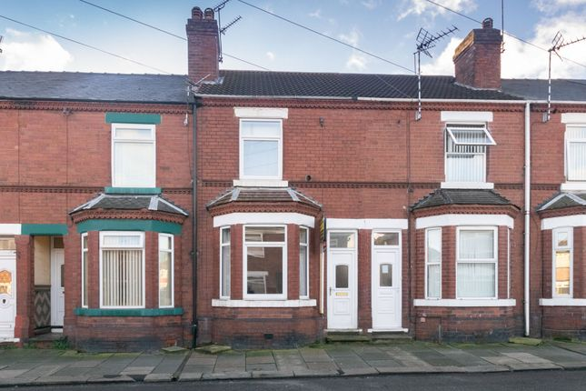4 bed terraced house for sale in Florence Avenue, Doncaster DN4