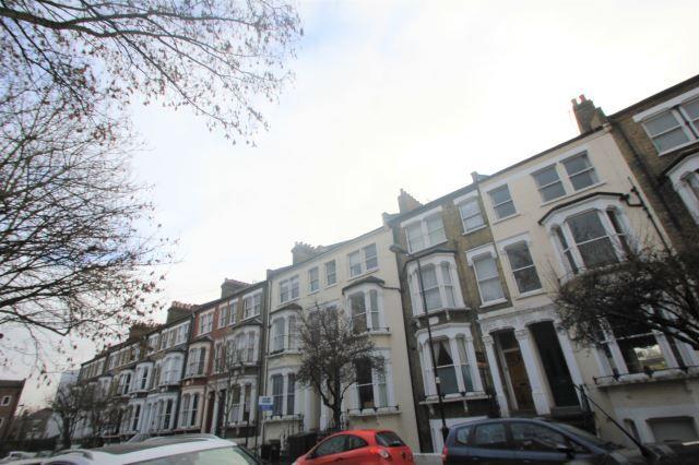 Kelvin Road, Highbury Islington N5