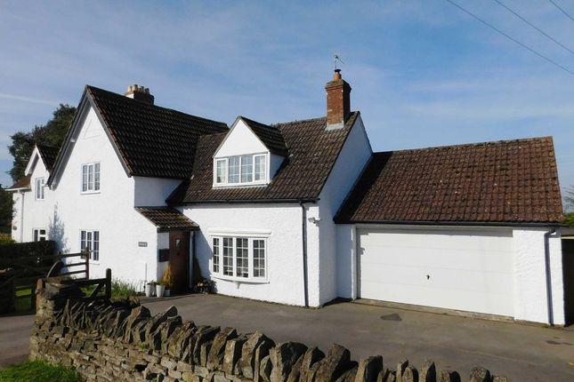 Thumbnail Semi-detached house for sale in Broadway Road, Toddington, Cheltenham